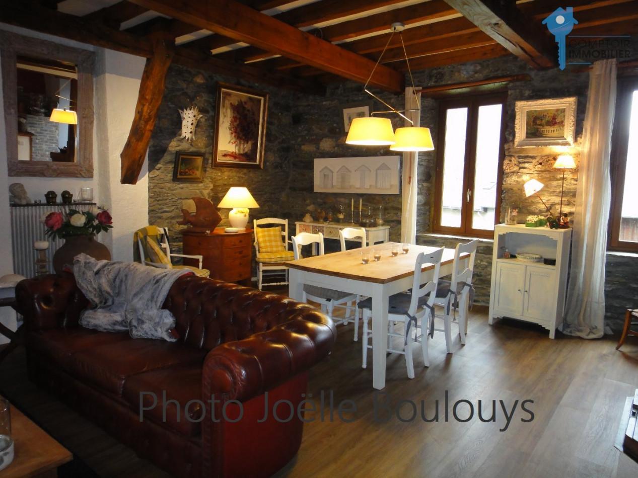 A vendre Bagneres De Luchon 3438032630 Comptoir immobilier de france
