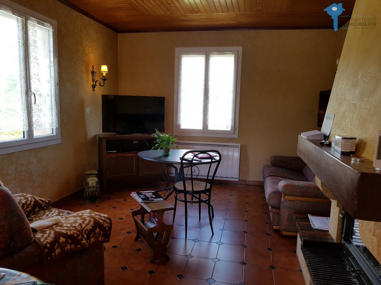 A vendre Flayosc 3438032638 Comptoir immobilier de france