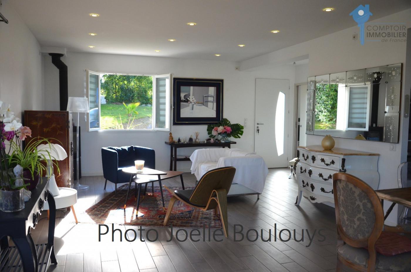 A vendre Bayonne 3438032646 Comptoir immobilier de france