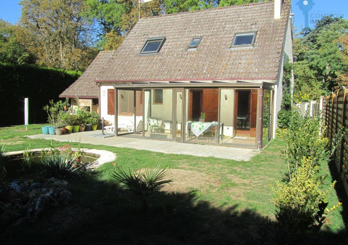 A vendre Sermaise 3438032659 Comptoir immobilier de france