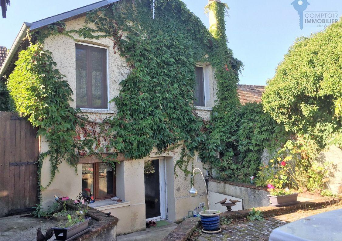 A vendre Ecardenville Sur Eure 3438032733 Comptoir immobilier de france