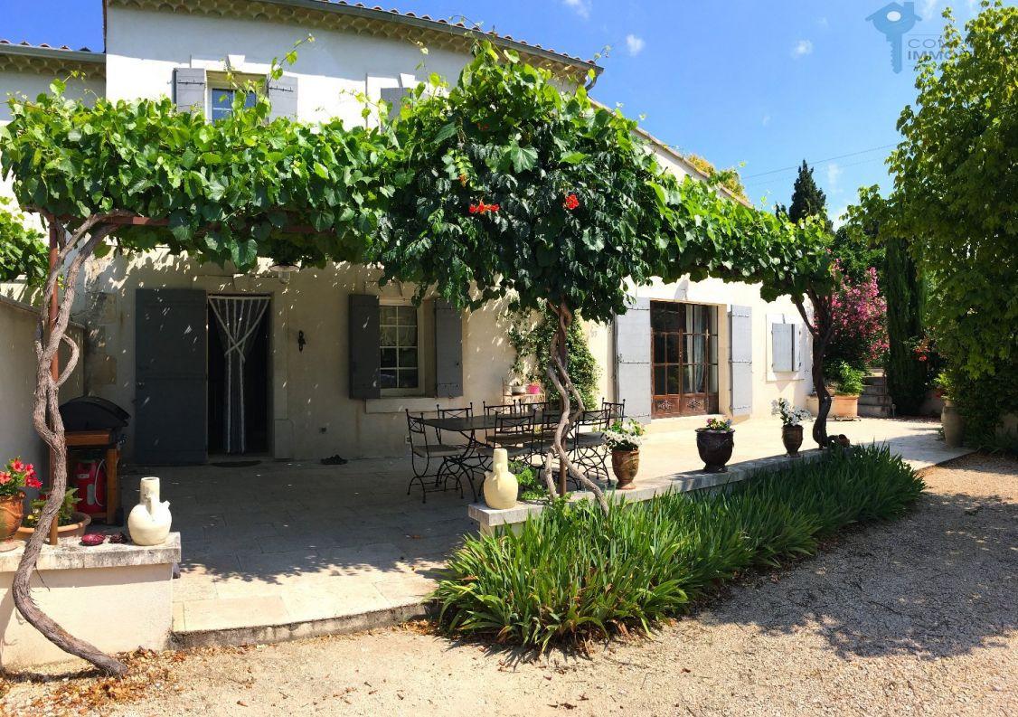 A vendre Chateaurenard 3438032739 Comptoir immobilier de france