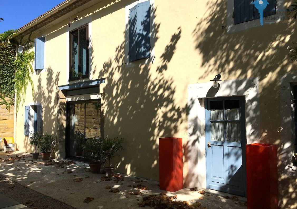 A vendre Graveson 3438032741 Comptoir immobilier de france