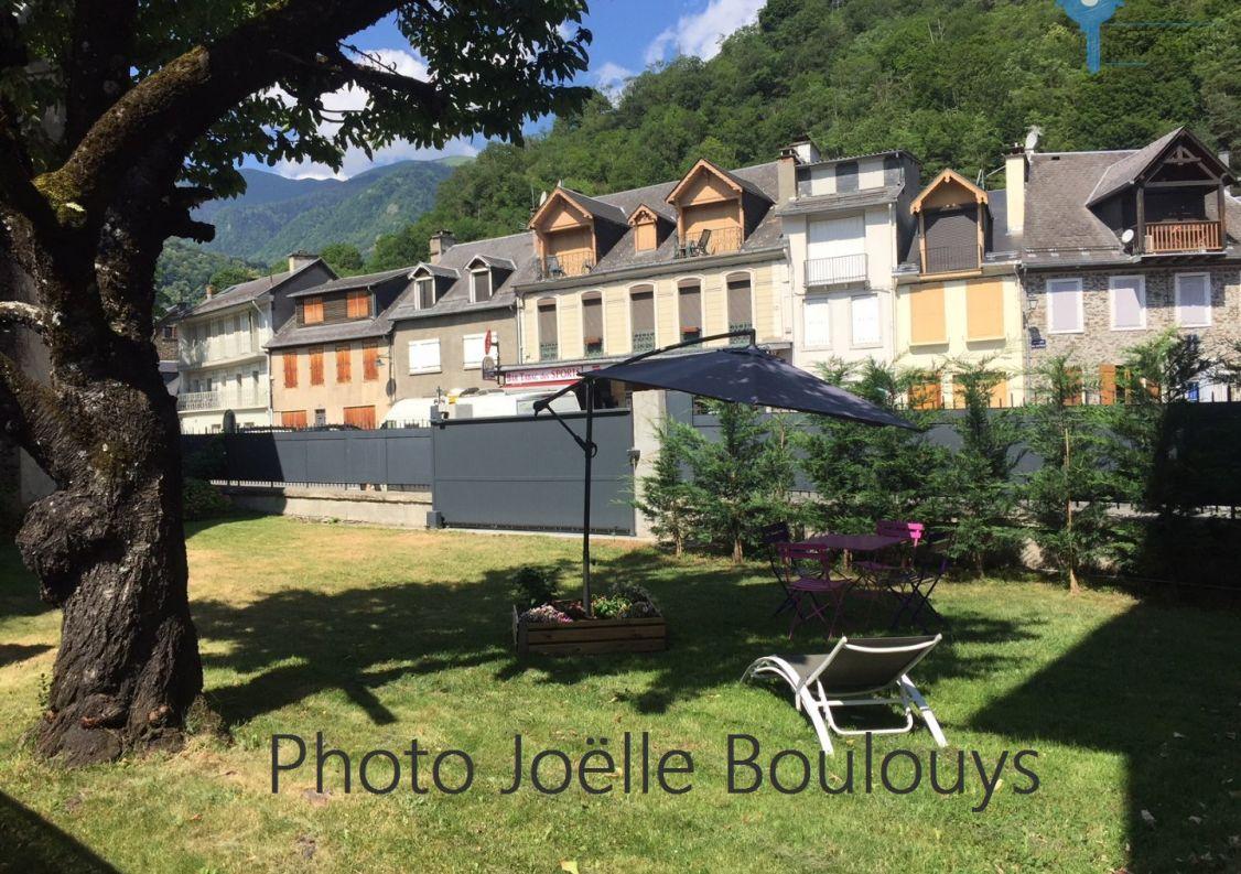 A vendre Bagneres De Luchon 3438032749 Comptoir immobilier de france
