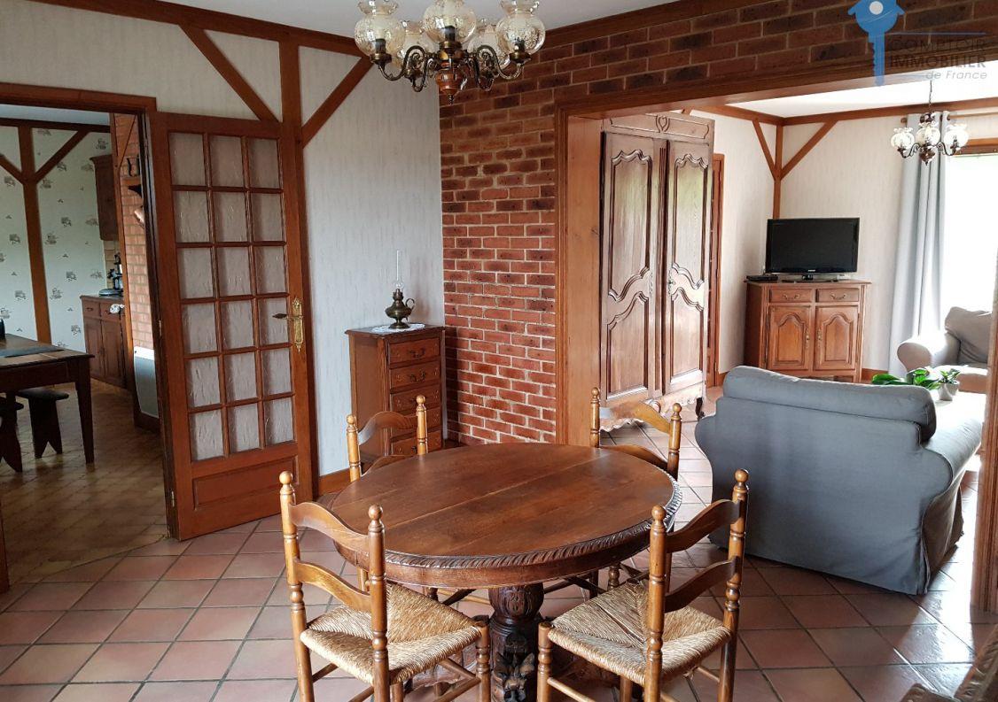 A vendre Champcueil 3438032753 Comptoir immobilier de france