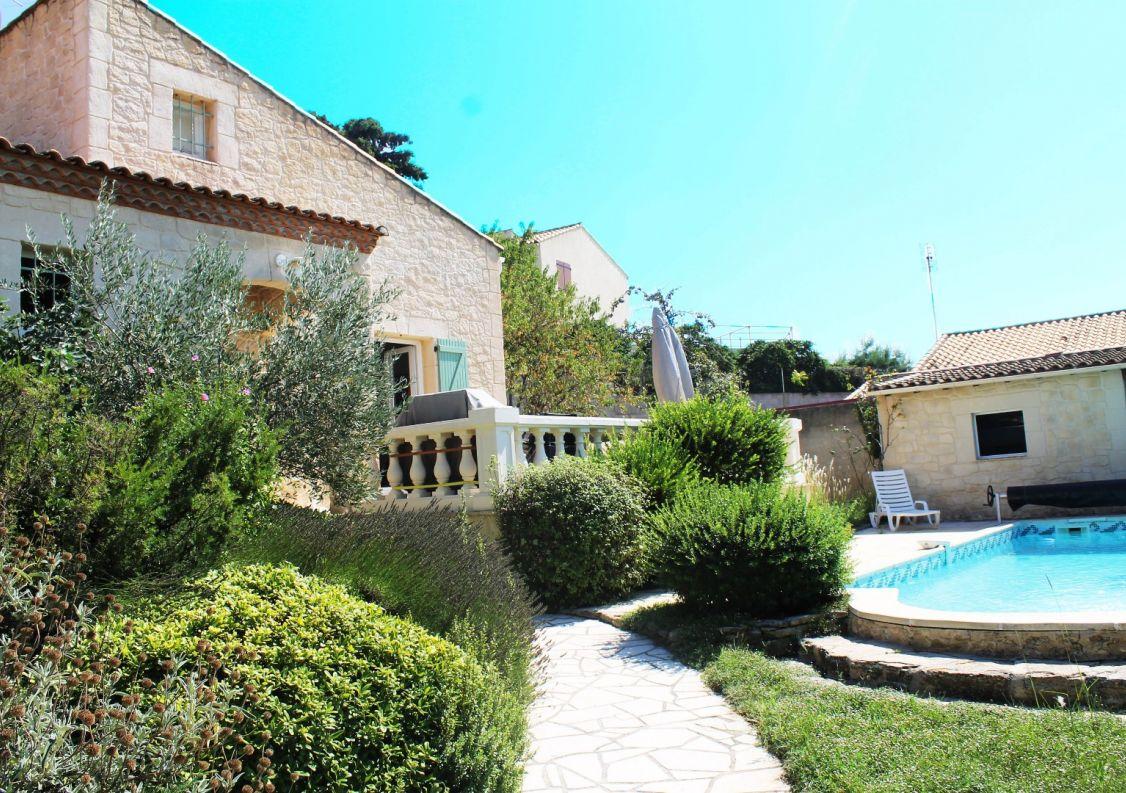 A vendre Vic La Gardiole 3438032770 Comptoir immobilier de france