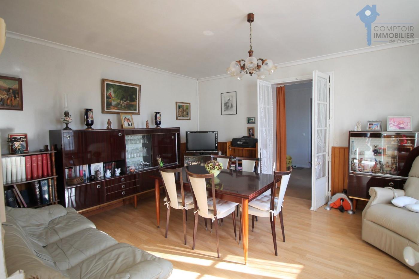 A vendre Pacy Sur Eure 3438032807 Comptoir immobilier de france