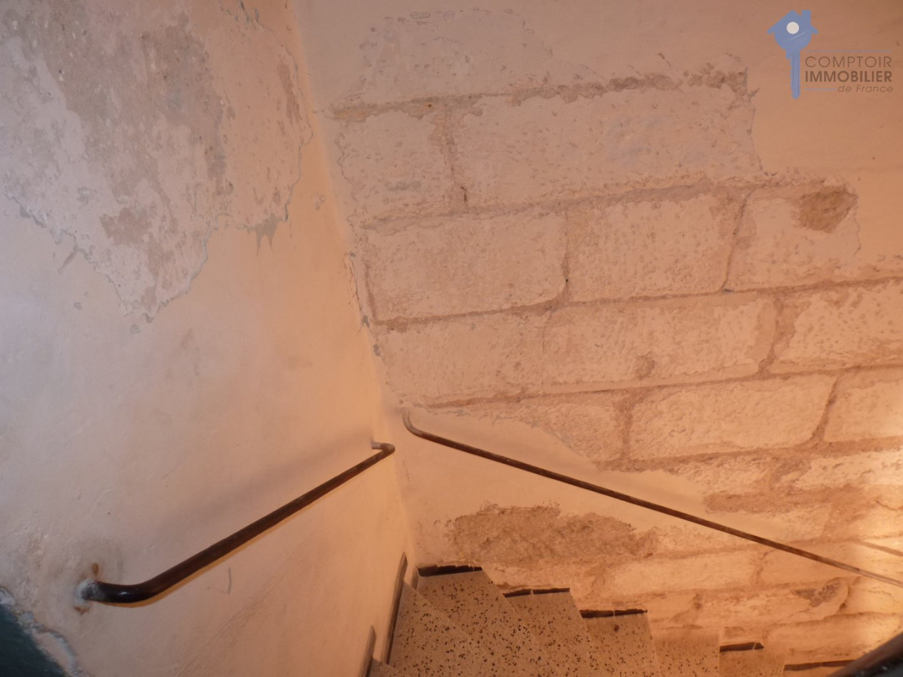 A vendre Saint Gilles 3438032834 Comptoir immobilier de france