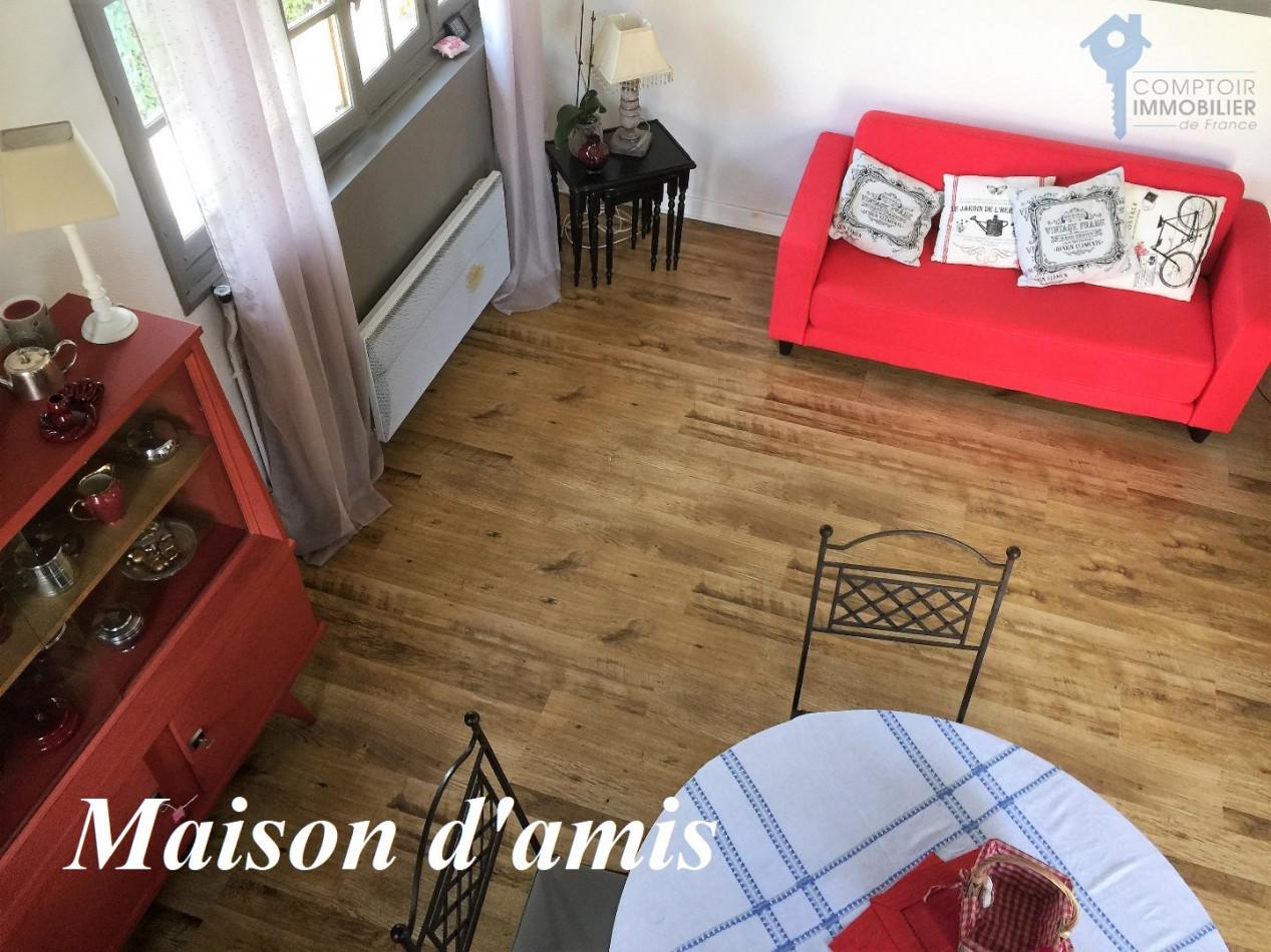 A vendre Fourges 3438032850 Comptoir immobilier de france