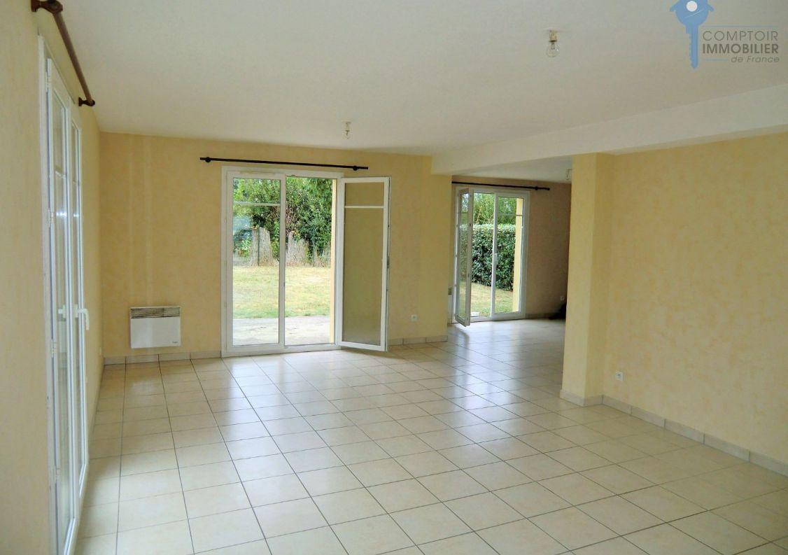 A vendre Notre Dame D'oe 3438032867 Comptoir immobilier de france