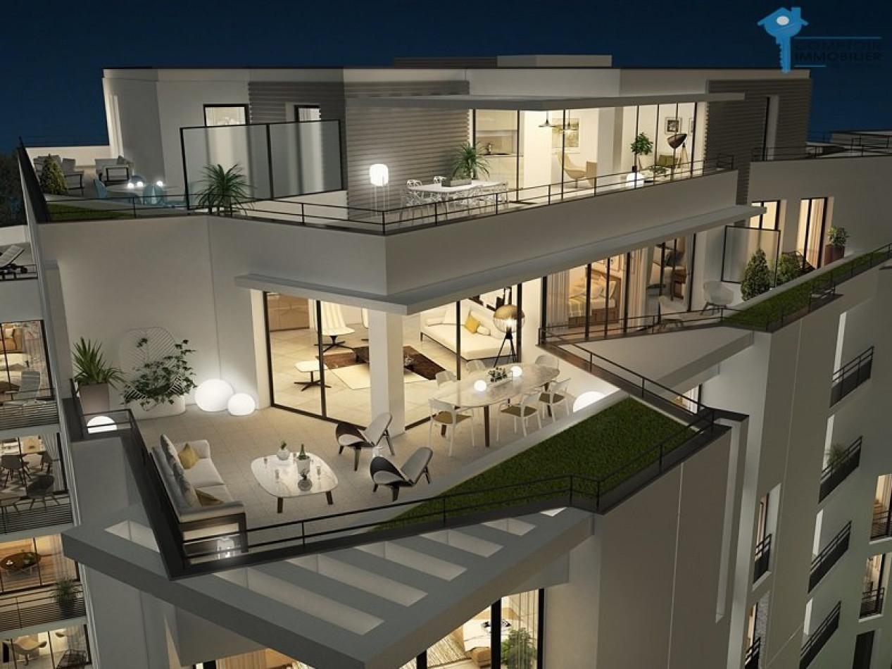 A vendre Tours 3438032872 Comptoir immobilier de france