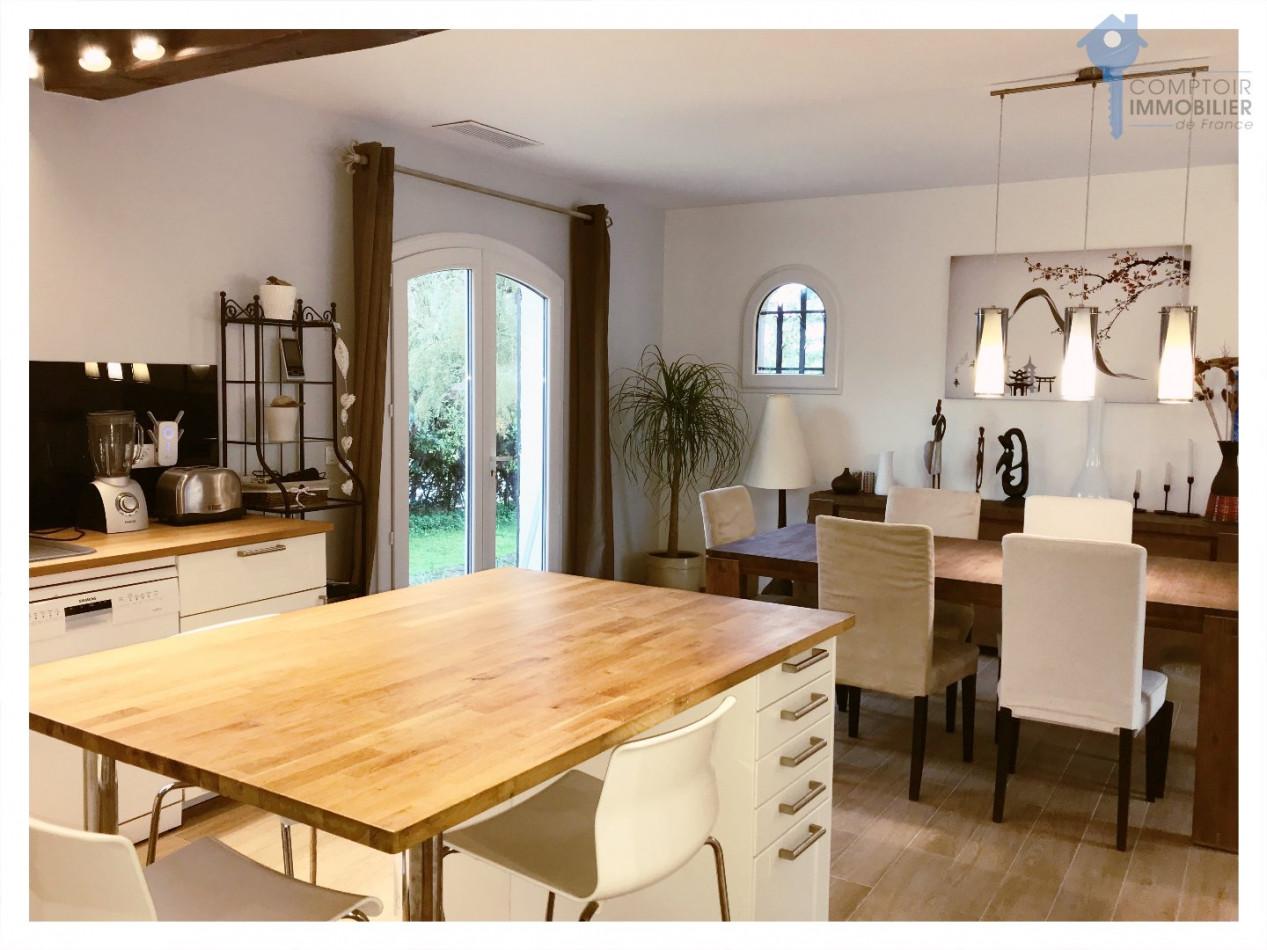A vendre Baillargues 3438032911 Comptoir immobilier de france