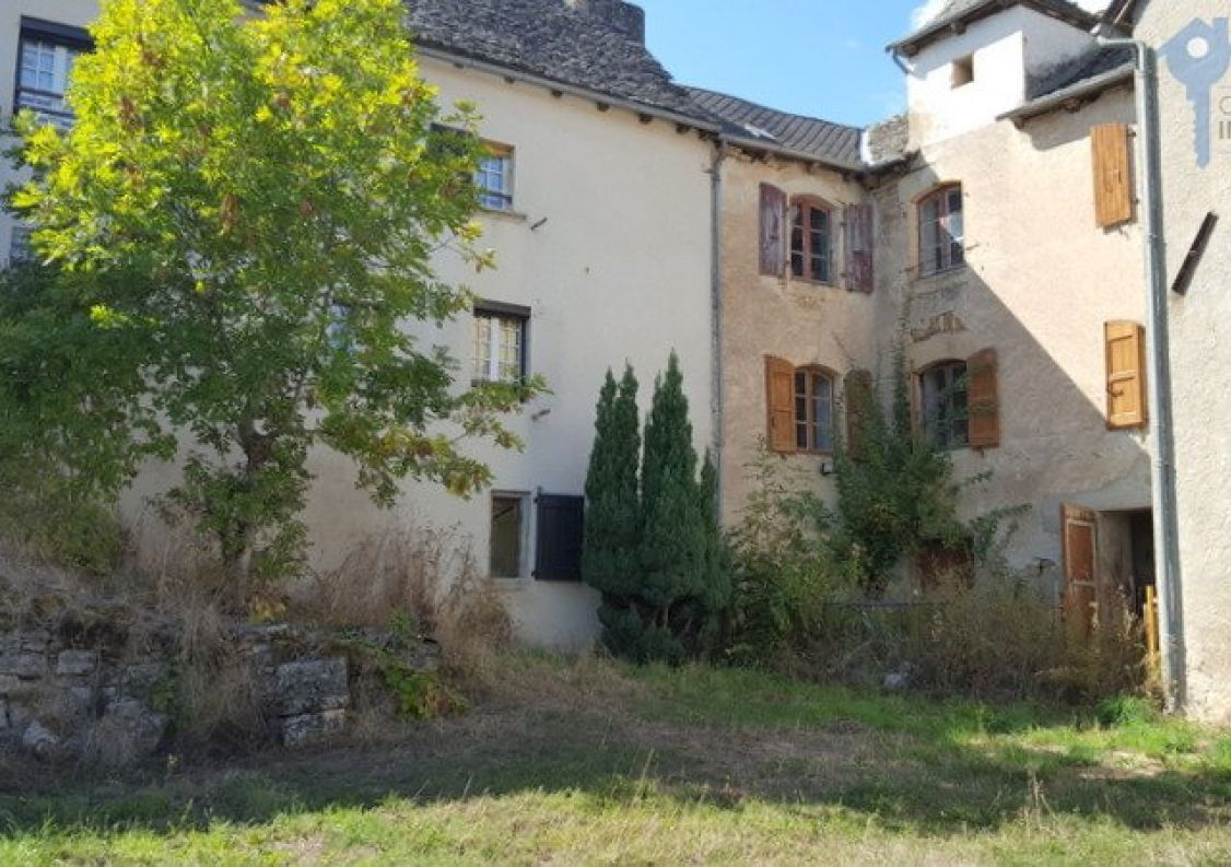 A vendre Saint Germain Du Teil 3438032990 Comptoir immobilier de france