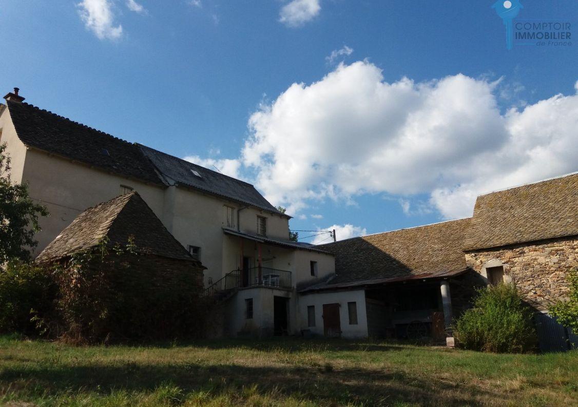 A vendre Saint Germain Du Teil 3438032993 Comptoir immobilier de france
