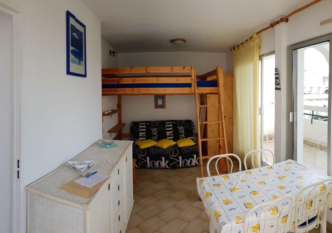 A vendre La Grande Motte 3438033020 Comptoir immobilier de france