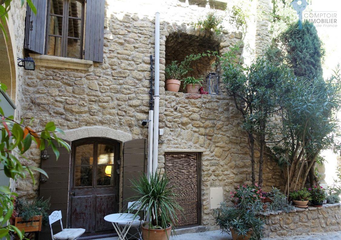 A vendre Lauris 3438033090 Comptoir immobilier de france