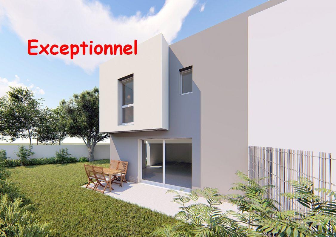 A vendre Poussan 3438033092 Comptoir immobilier de france