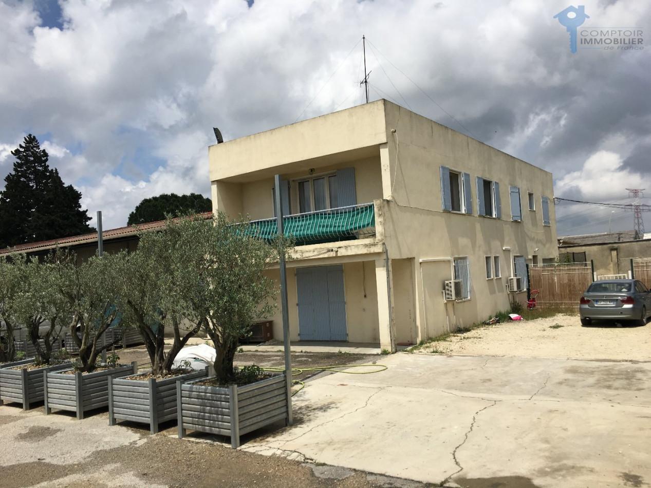 A vendre Chateaurenard 3438033098 Comptoir immobilier de france