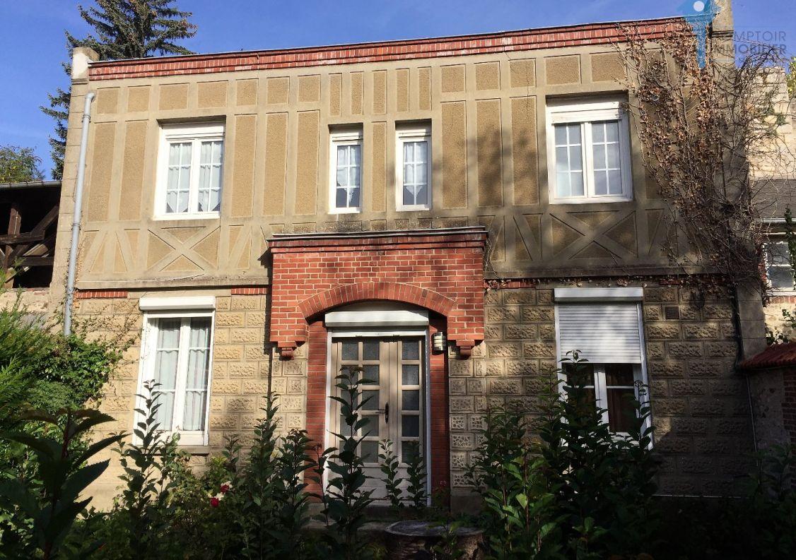 A vendre Gisors 3438033125 Comptoir immobilier de france