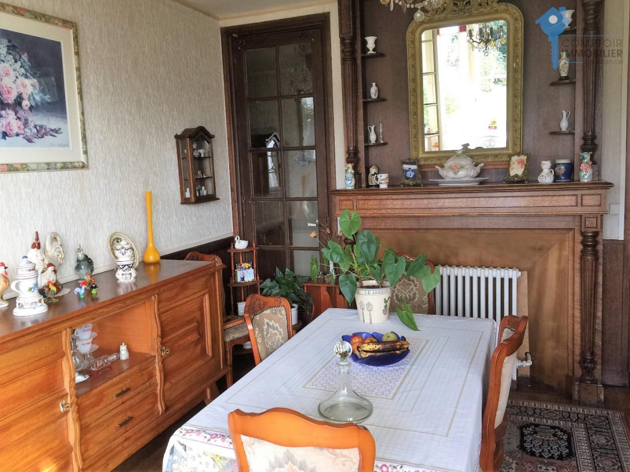A vendre La Croix Saint Leufroy 3438033126 Comptoir immobilier de france