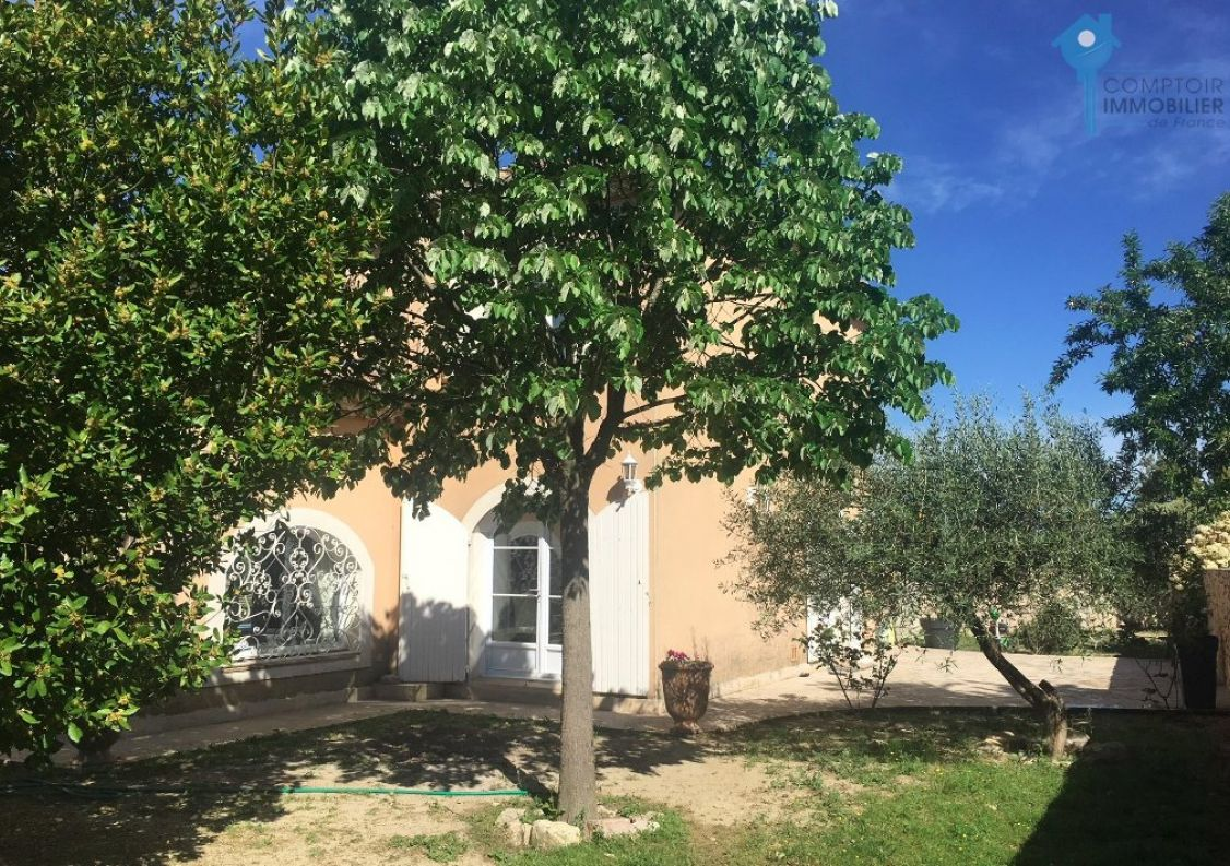 A vendre Montpezat 3438033130 Comptoir immobilier de france