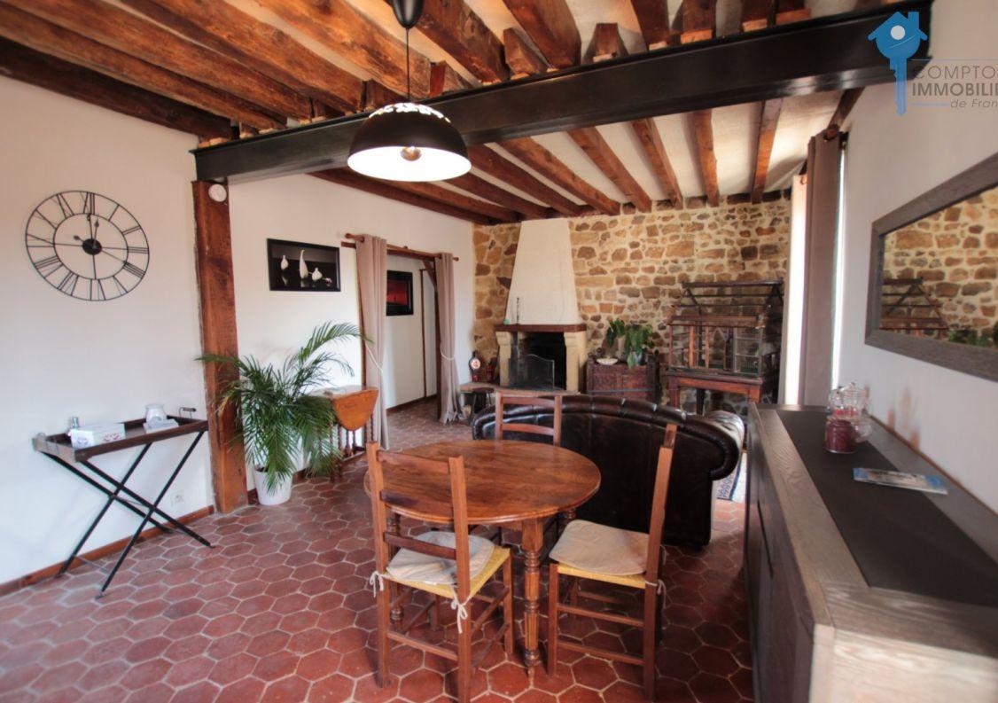 A vendre Ballancourt Sur Essonne 3438033166 Comptoir immobilier de france