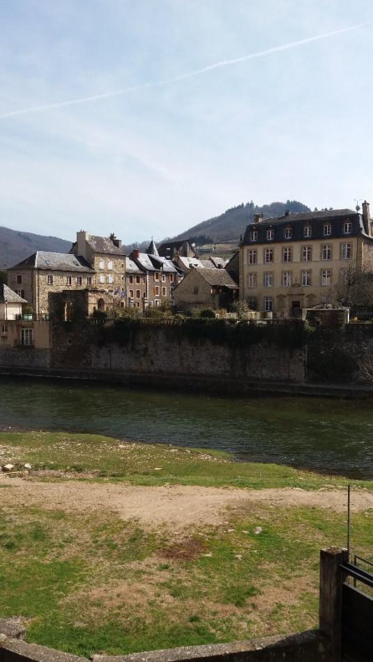 A vendre Saint Geniez D'olt 3438033227 Comptoir immobilier de france