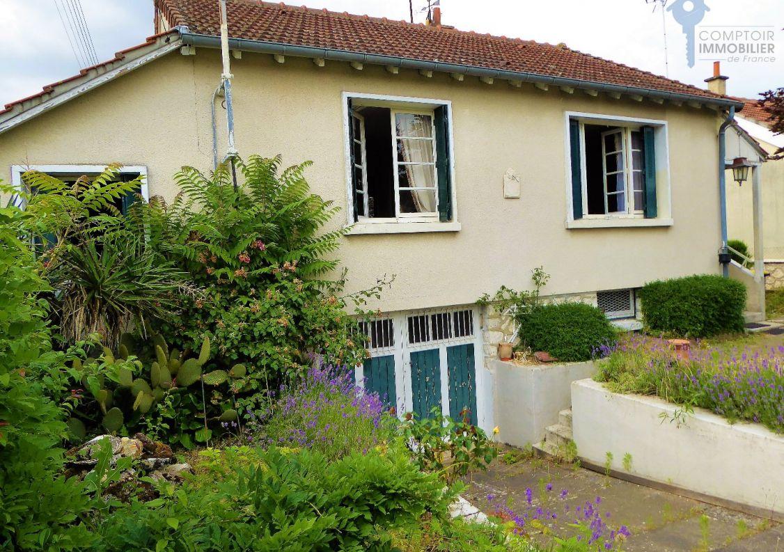 A vendre Montargis 3438033256 Comptoir immobilier de france