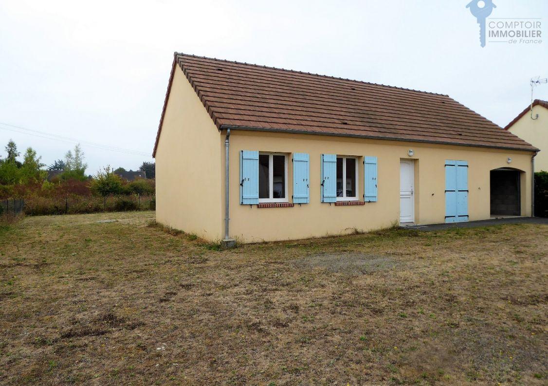 A vendre Chalette Sur Loing 3438033257 Comptoir immobilier de france