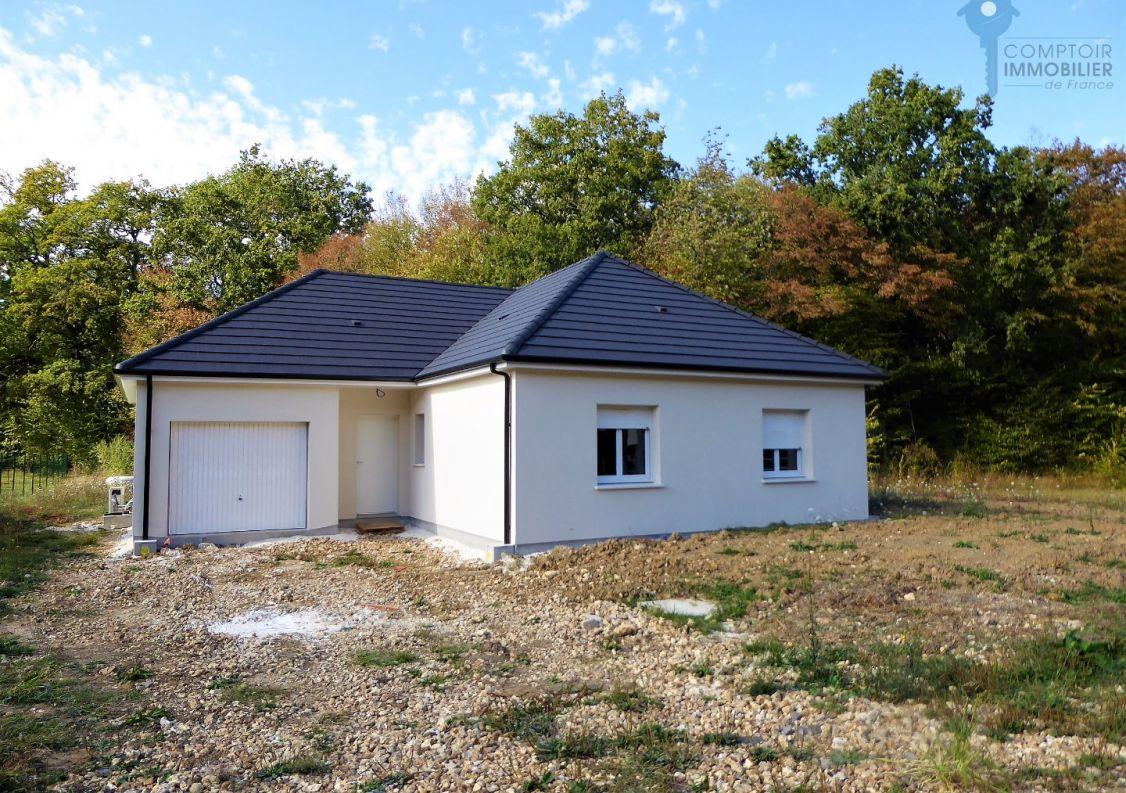 A vendre La Selle En Hermoy 3438033309 Comptoir immobilier de france