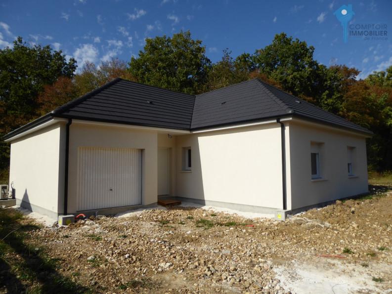 A vendre La Selle En Hermoy 3438033309 Adaptimmobilier.com