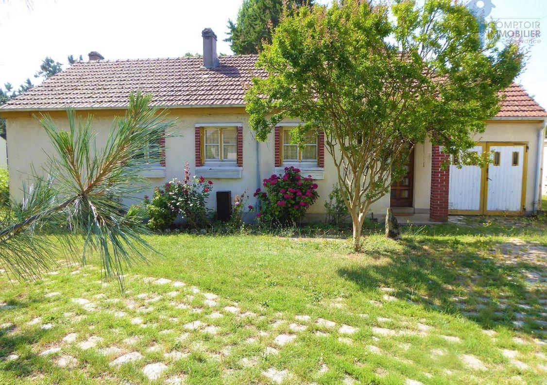 A vendre Amilly 3438033328 Comptoir immobilier de france