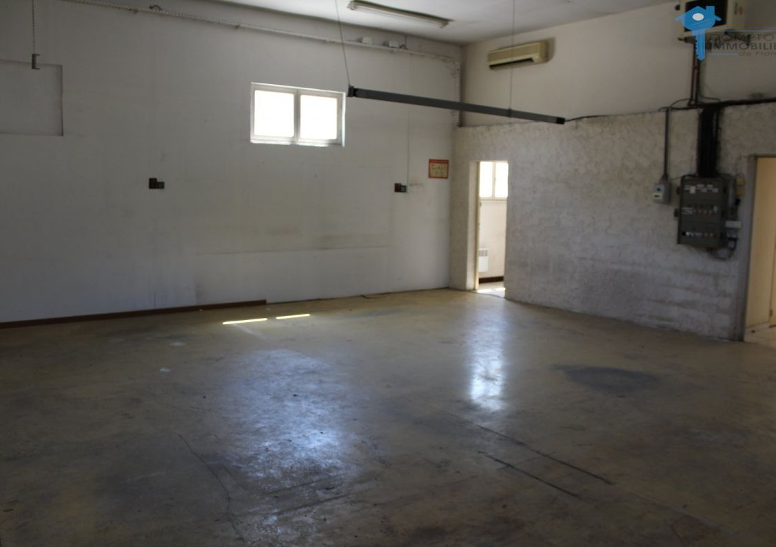 A vendre Chateaurenard 3438033500 Comptoir immobilier de france
