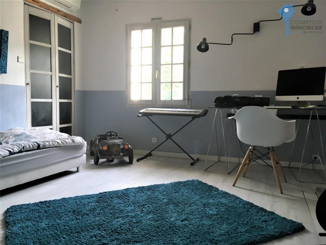 A vendre Sarrians 3438033560 Comptoir immobilier de france
