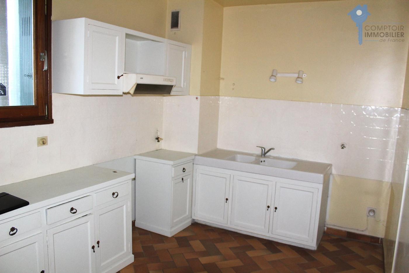 A vendre Avignon 3438033567 Comptoir immobilier de france