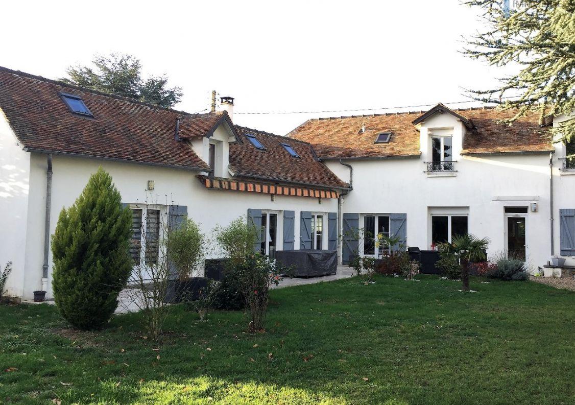 A vendre Chaufour Les Bonnieres 3438033612 Comptoir immobilier de france