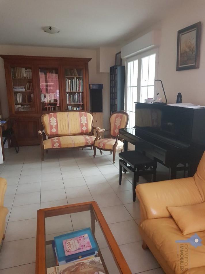 A vendre Nimes 3438033662 Comptoir immobilier de france