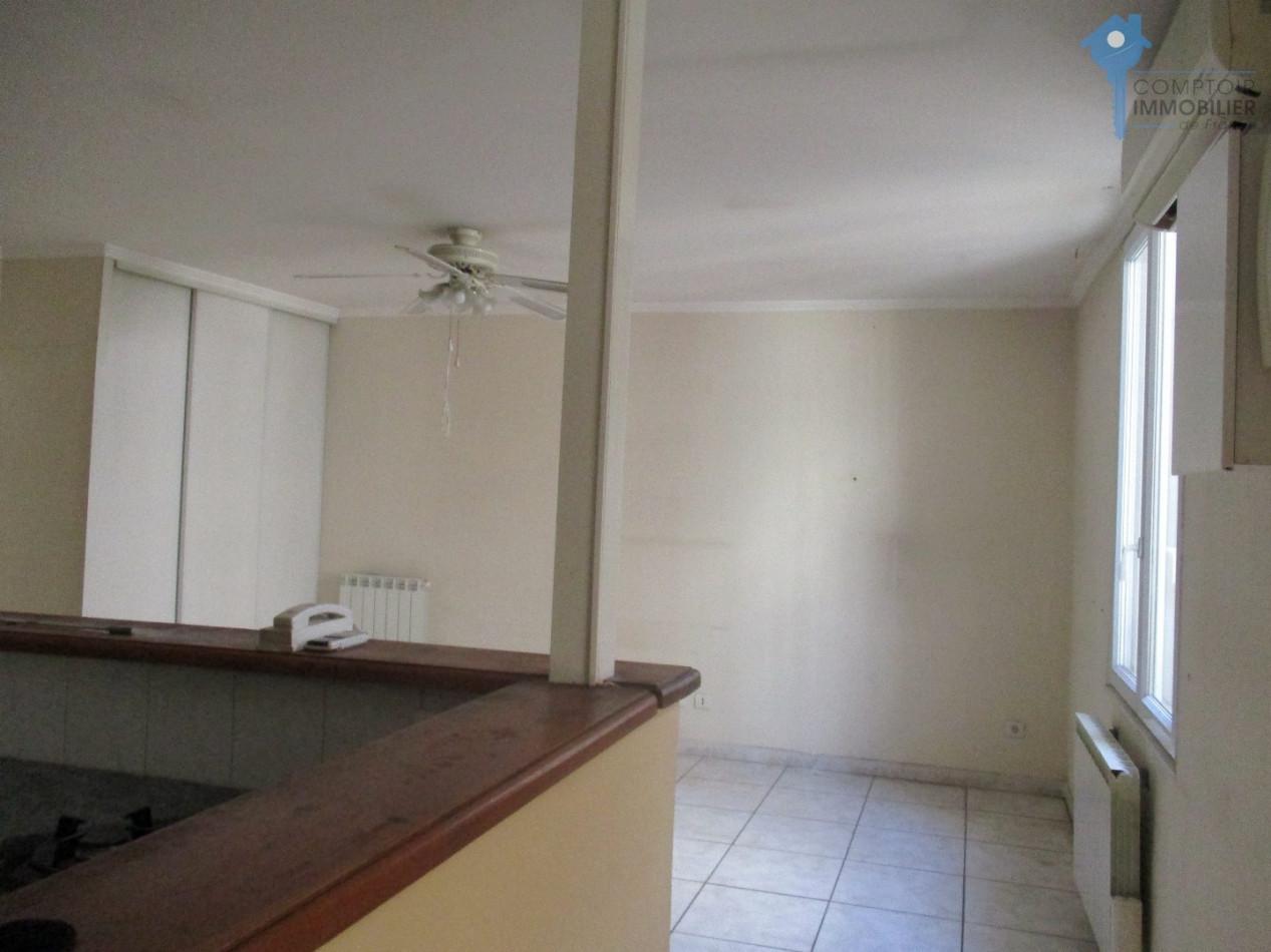 A vendre Nimes 3438033664 Comptoir immobilier de france