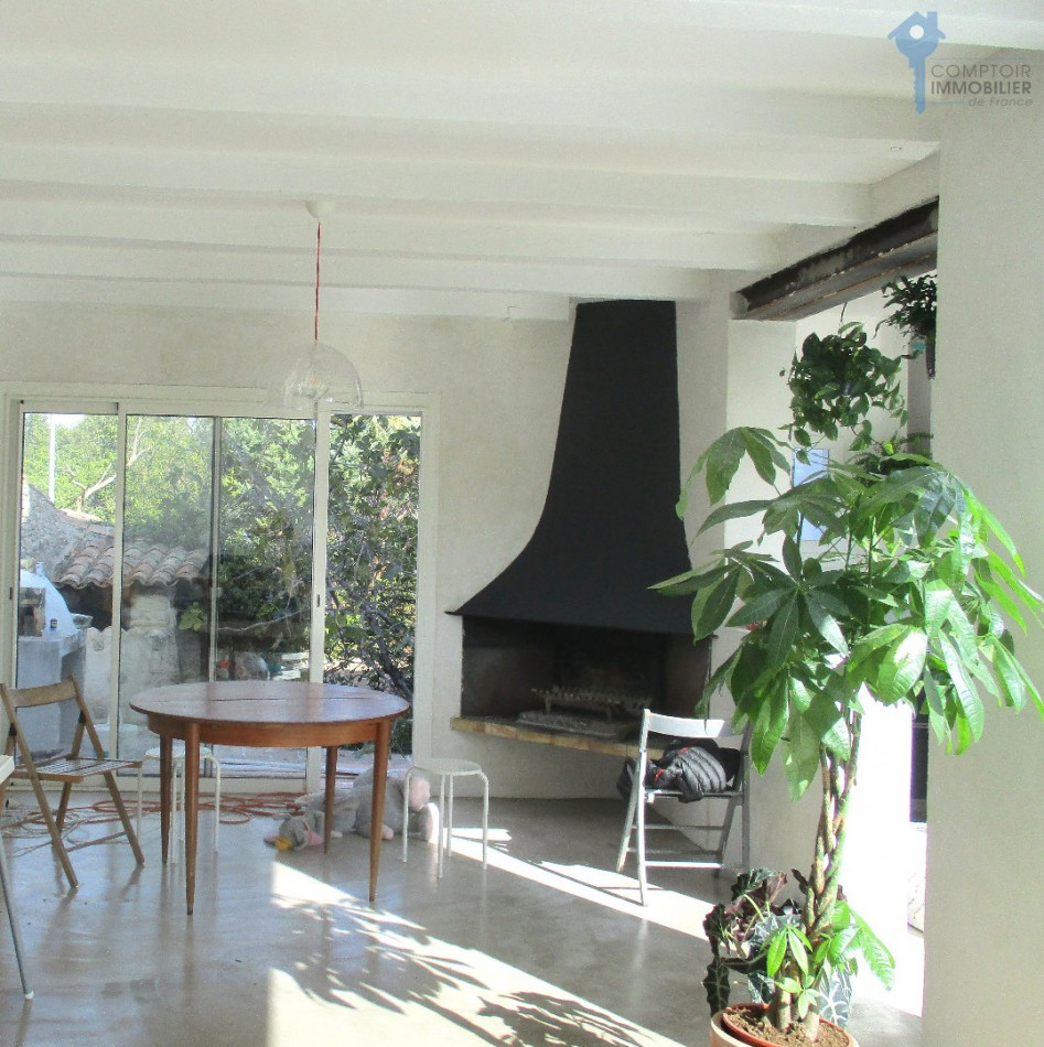 A vendre Nimes 3438033665 Comptoir immobilier de france