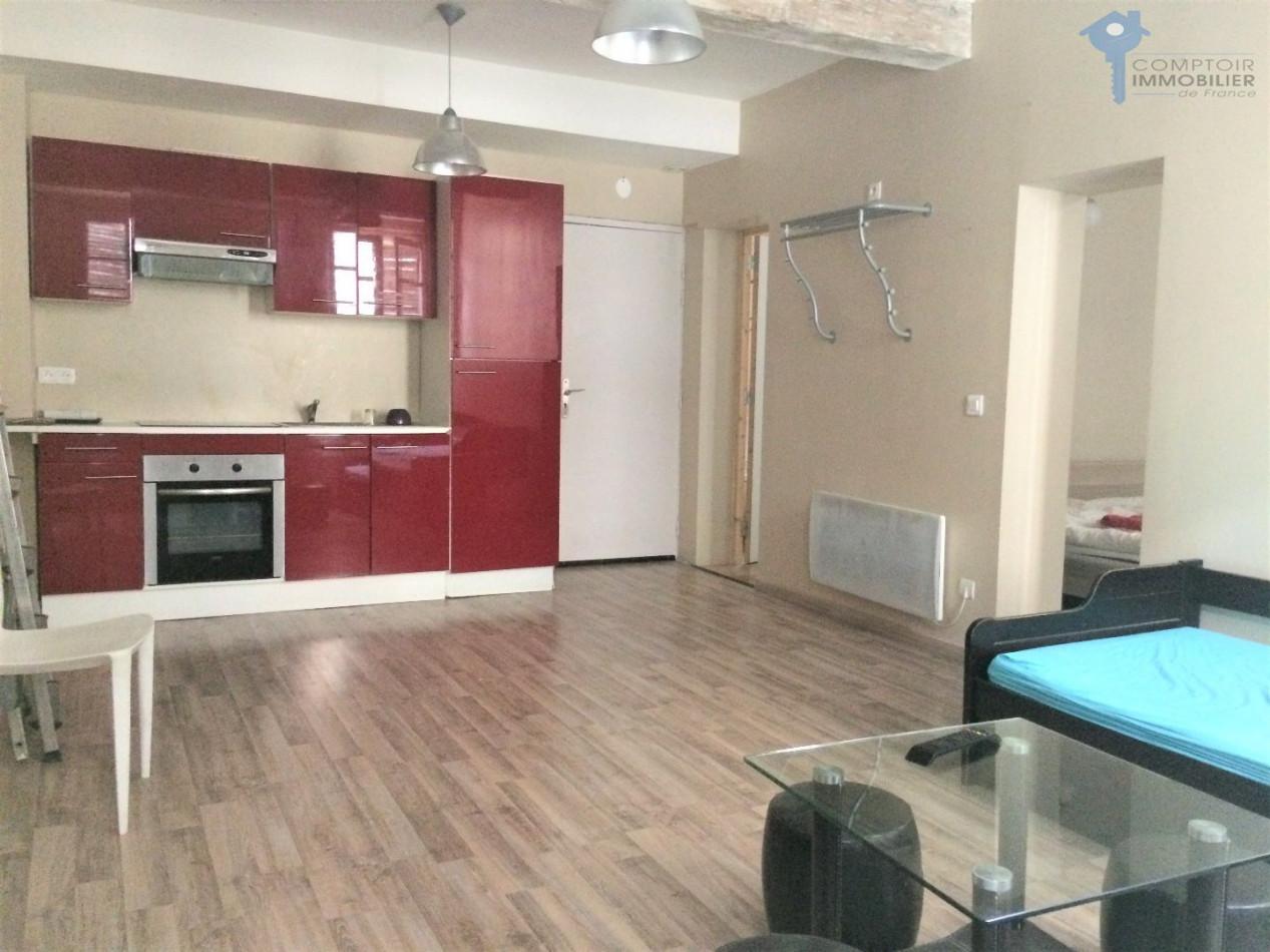 A vendre Avignon 3438033680 Comptoir immobilier de france