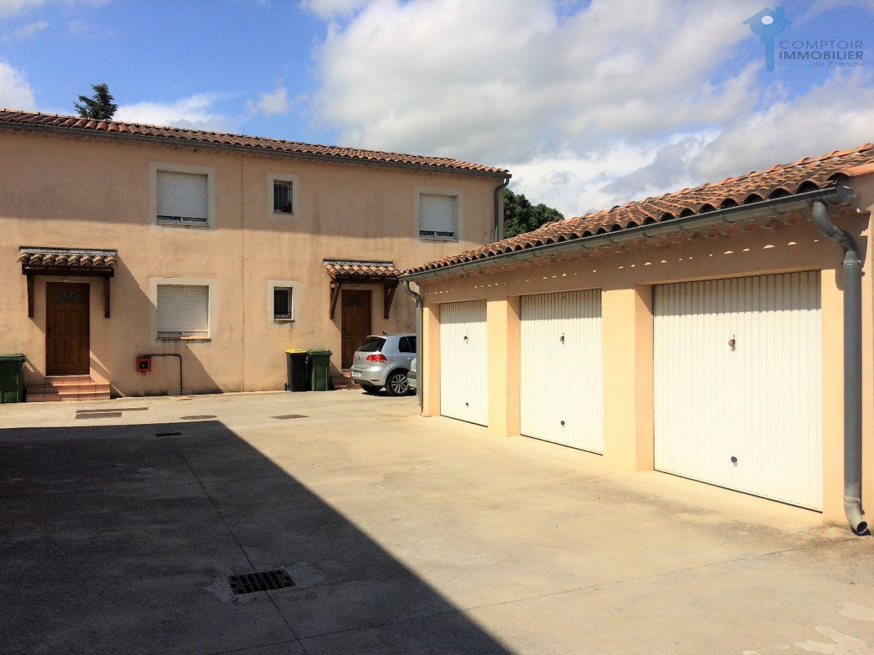 A vendre Sorgues 3438033681 Comptoir immobilier de france