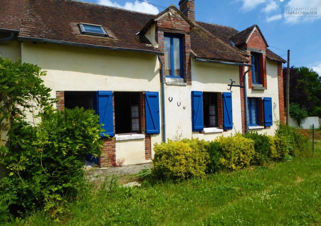 A vendre Trigueres 3438033685 Comptoir immobilier de france