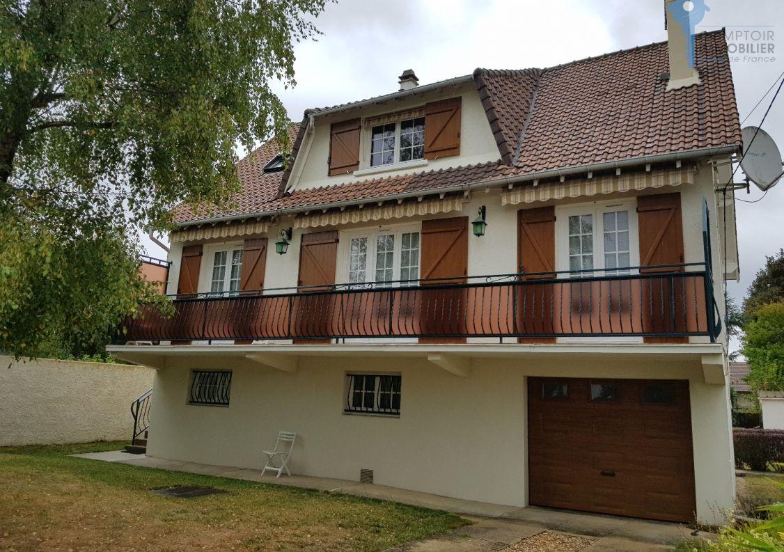 A vendre Le Coudray Montceaux 3438033707 Comptoir immobilier de france