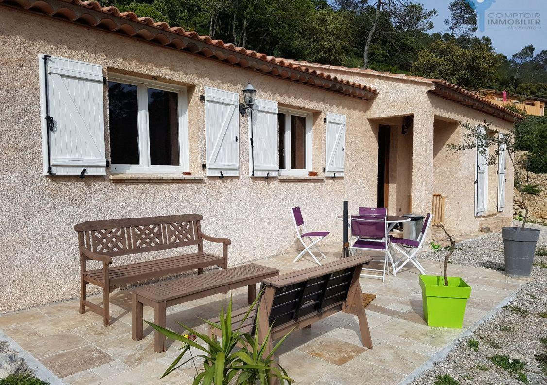 A vendre Vidauban 3438033771 Comptoir immobilier de france