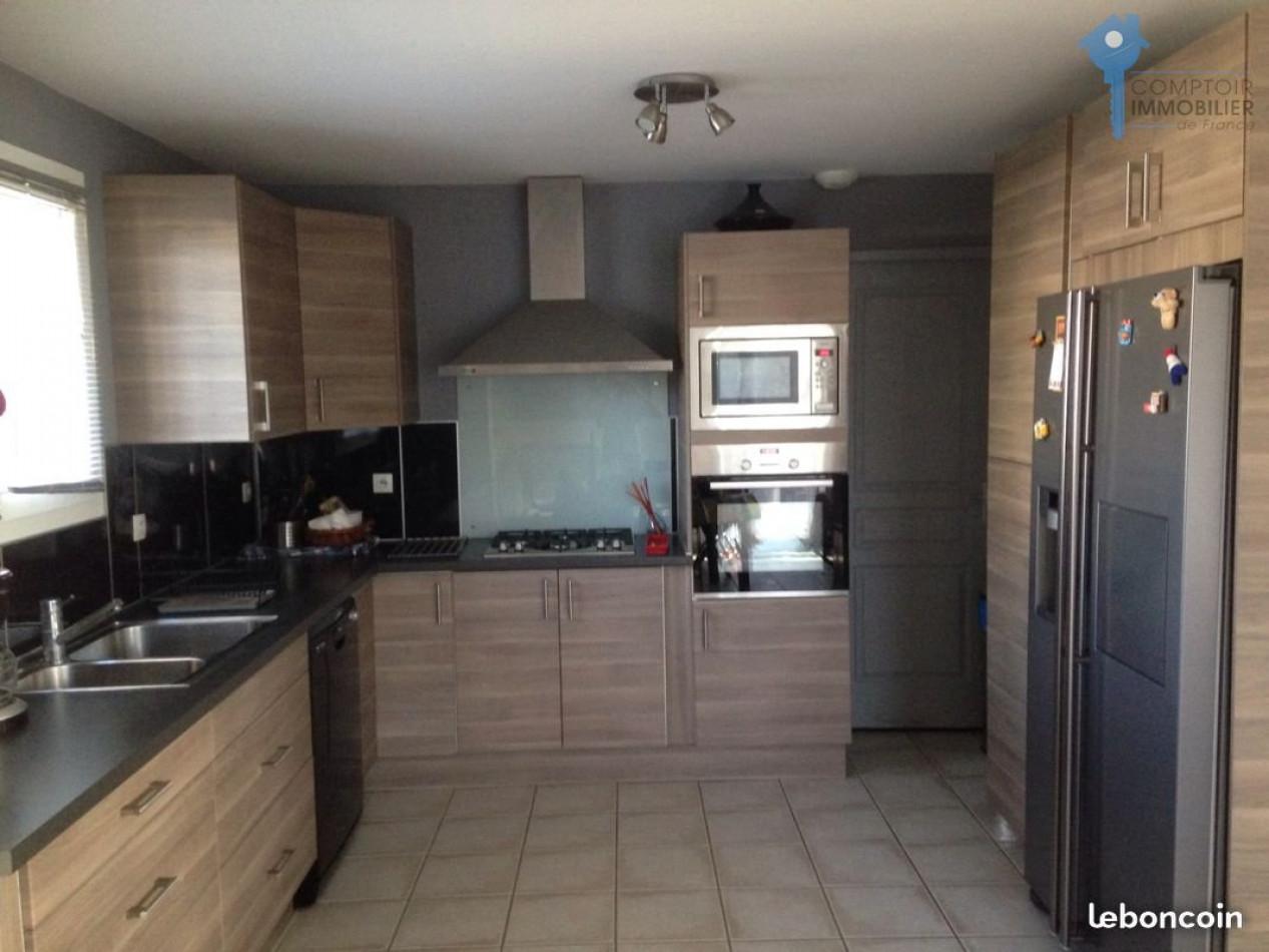A vendre Saint Bauzille De Putois 3438033855 Comptoir immobilier de france