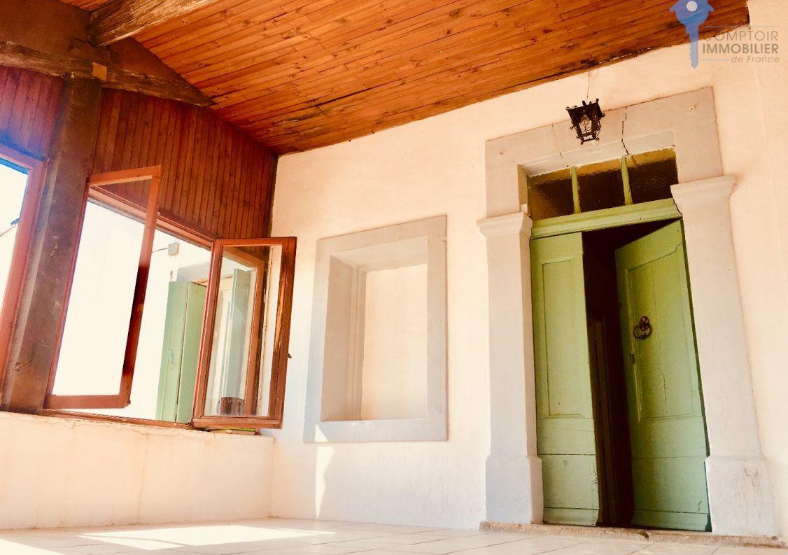A vendre Saint Mathieu De Treviers 3438033869 Comptoir immobilier de france