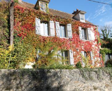 A vendre La Roche Guyon  3438033885 Comptoir immobilier en normandie