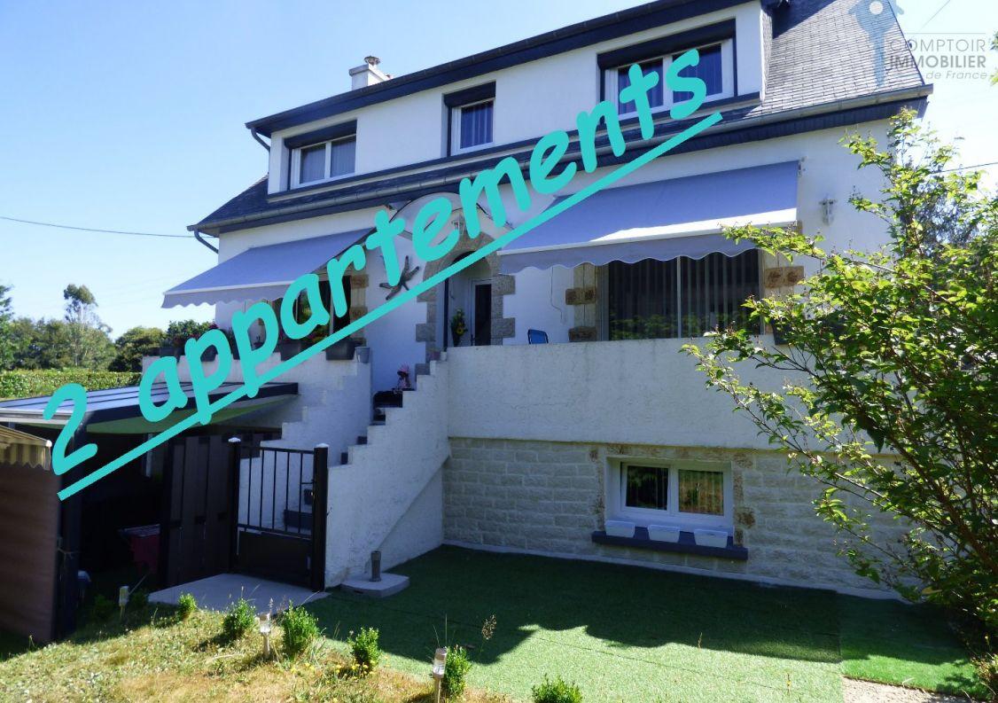 A vendre Belle Isle En Terre 3438033888 Comptoir immobilier de france