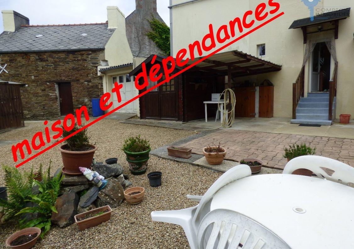 A vendre Plestin Les Greves 3438033899 Comptoir immobilier de france