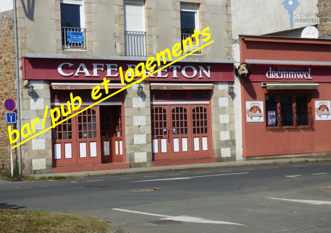 A vendre Perros Guirec 3438033900 Comptoir immobilier de france